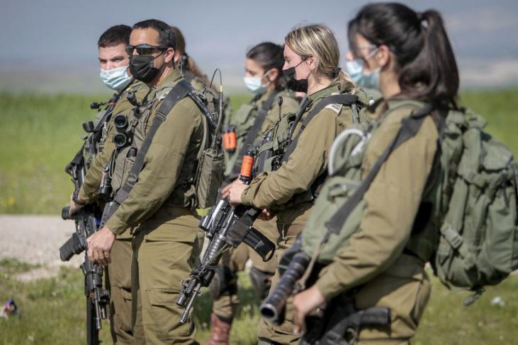 تعرف على أول قرار اتخذته المؤسسة الأمنية الإسرائيلية