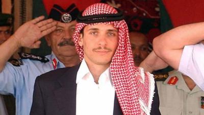 """الأردن: إحالة ملف قضية الفتنة إلى المدعي العام فما هو مصير """"الأمير حمزة""""؟"""