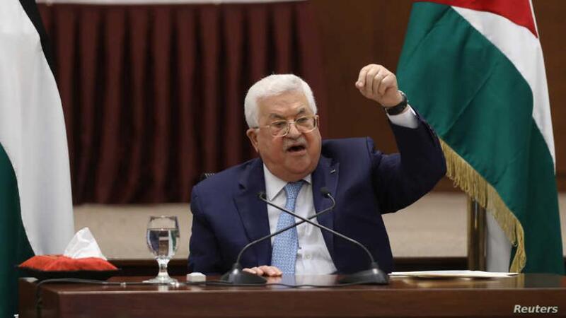 مسؤول مصري للأعلام العبري: حماس مقتنعة أن إسرائيل وأبو مازن يتعاونان لإلغاء الانتخابات