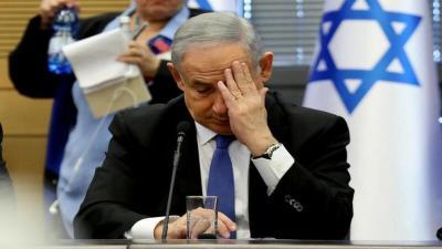 بعد اقتراحه على غانتس : نتنياهو يعرض التناوب على درعي
