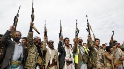 الحوثيون يعلنون تنفيذ عملية عسكرية واسعة بالعمق السعودي