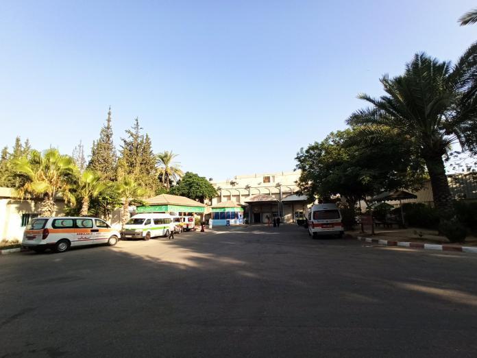 صحة غزة توضح تطورات (كورونا) في القطاع وطبيعة الإجراءات المتبعة