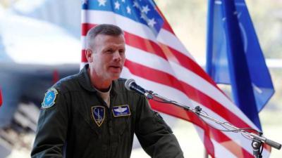 جنرال أمريكي يوضح احتمالية غزو روسيا لأوكرانيا