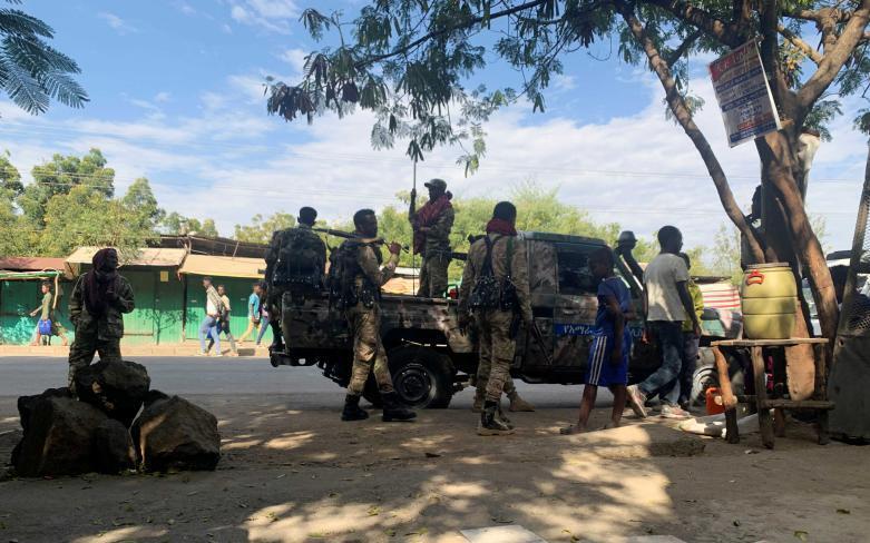 سقوط عشرات القتلى.. هجمات مباغتة فجرا في إثيوبيا