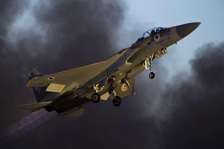 لماذا تنتهج إسرائيل الغموض في هجماتها الخارجية؟