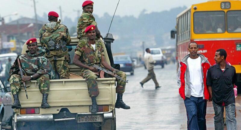 السودان يطالب بسحب القوات الإثيوبية من منطقة أبيي المتنازع عليها