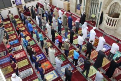 غزة.. وزارة الأوقاف تنشر توضيحًا بشأن إقامة الصلوات وصلاة التراويح في رمضان 2021