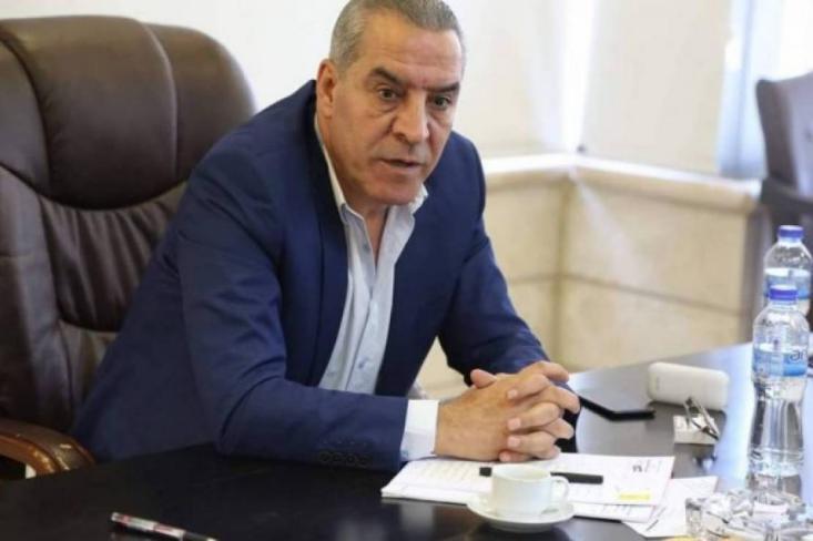 حسين الشيخ: نتمنى في الحملات الانتخابية التحلي بالأخلاق والأعراف والمبادئ التي تليق بتضحيات شعبنا
