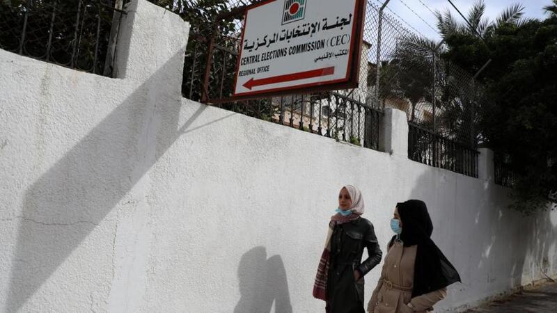 الاتحاد الأوروبي يكشف موقف إسرائيل من دخول بعثة تابعة له لمراقبة الانتخابات الفلسطينية