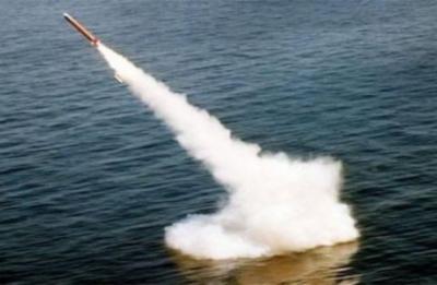 اعلام الاحتلال : المقاومة تطلق 5 صواريخ تجريبية صوب البحر