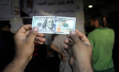 تعرف على موعد إدخال أموال المنحة القطرية إلى قطاع غزة