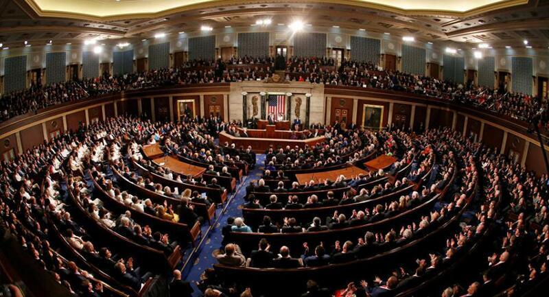 مشروع قانون أمام الكونغرس يربط تقديم المساعدات الأميركة لإسرائيل باحترام الحقوق الفلسطينية