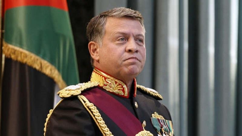 خط ساخن دعما للأردن.. القادة العرب يهاتفون الملك عبد الله