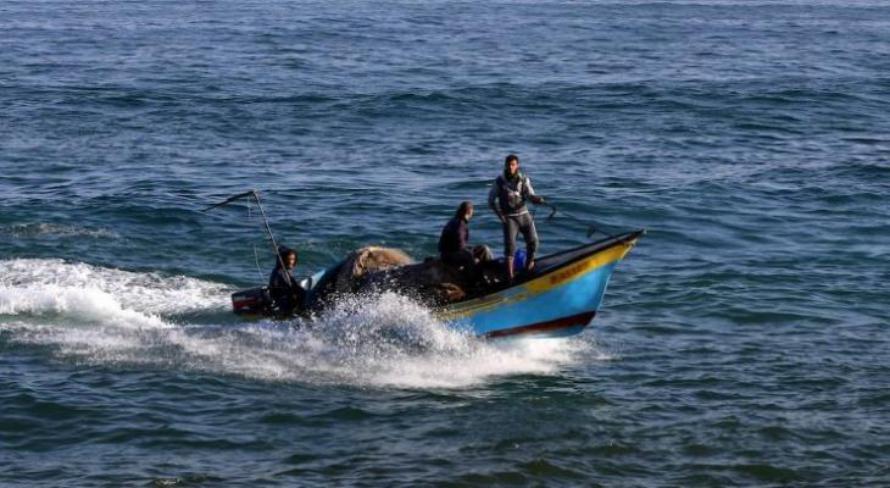 مصر تُفرج عن 5 صيادين من غزة