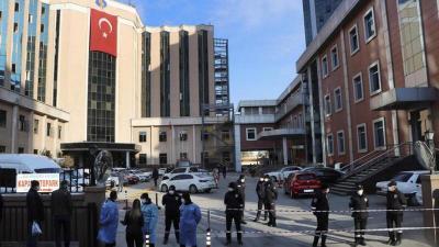 تركيا تسجل أكثر من 54,7 ألف إصابة بـ (كورونا) خلال 24 ساعة