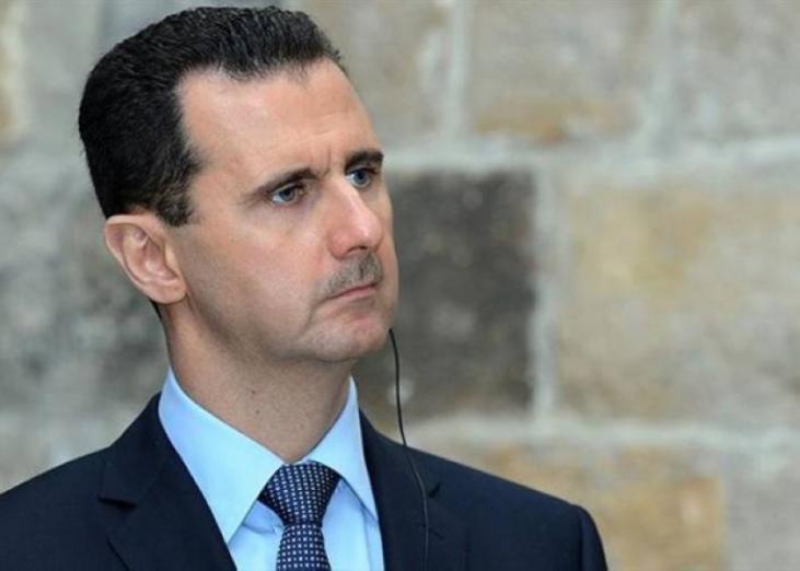 رئيس الإمارات ونائبه محمد بن زايد وحاكم دبي يبعثون رسائل إلى الأسد