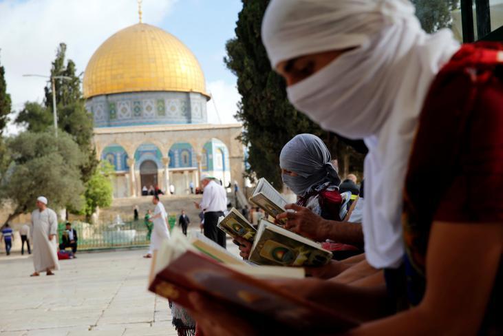 لماذا يهتف المقدسيين بحياة محمد الضيف؟