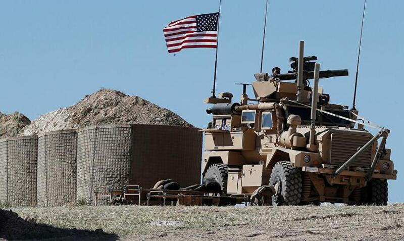 روسيا قلقة من تحركات القوات الأمريكية في شرق سوريا