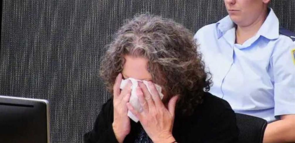 أدينت بقتل أطفالها الأربعة.. وهذا ما حصل بعد 18 عاما من الحكم!