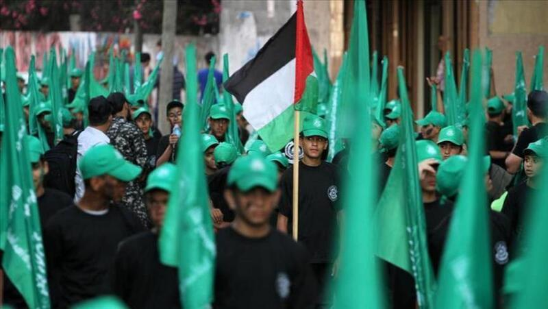 حركة حماس تحمل الاحتلال مسؤولية سياساته العنصرية بالقدس