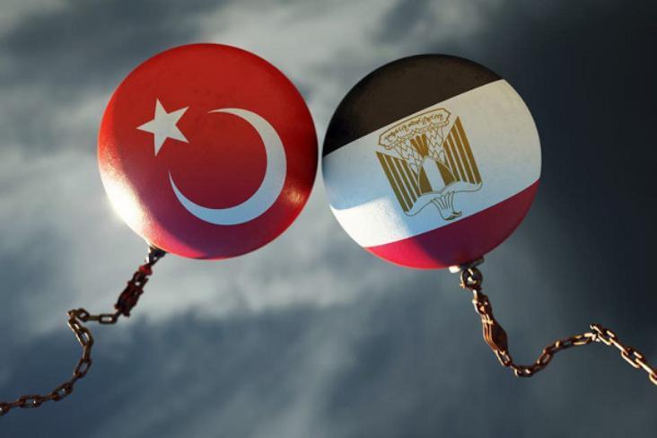 وزير التجارة التركي: نريد تحسين علاقاتنا الاقتصادية مع مصر
