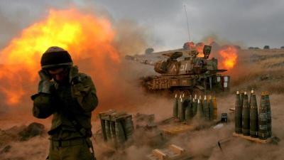 تحاكي حربا شاملة…إسرائيل تبدأ اليوم أكبر مناورة في تاريخها