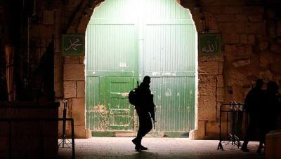 إصابة 5 فلسطينيين إثر مواجهات مع جيش الاحتلال بالضفة الغربية