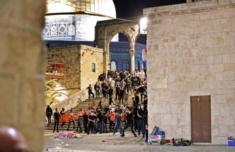 """صحيفة تكشف رد """"حماس"""" على القاهرة بهدف منع تدهور الأوضاع"""