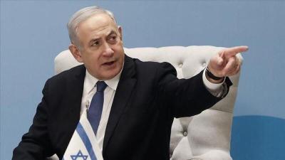 نتنياهو يدفع حاخامات متطرفين لتأييد دعم القائمة الموحدة لحكومته