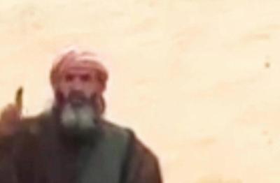 الأمن المصري يتعرف على هوية قائد داعش في سيناء