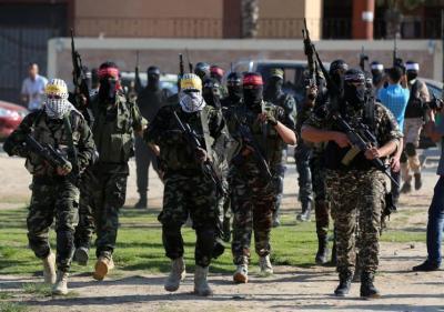 هكذا فشلت قوات الاحتلال في قتل المئات من عناصر المقاومة بسلاح سري..