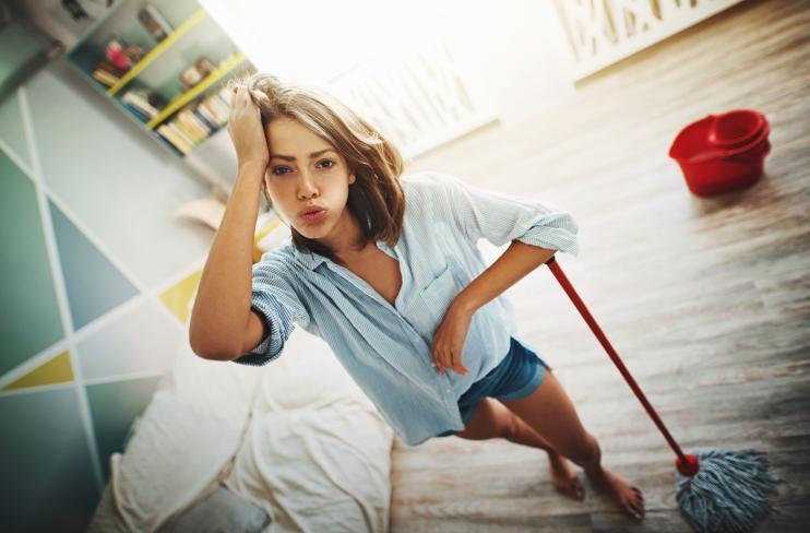 5 أخطاء أخرى في التنظيف ستجعل منزلكِ أكثر اتساخاً