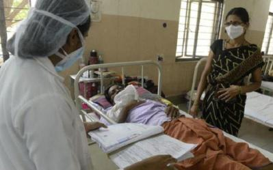 الفطر الأسود: ما سبب ارتفاع أعداد المصابين به في الهند؟