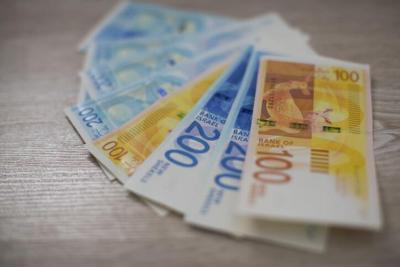 أسعار صرف العملات اليوم الأحد 20 يونيو 2021