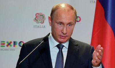 بوتين يحذر الولايات المتحدة من مصير الاتحاد السوفيتي