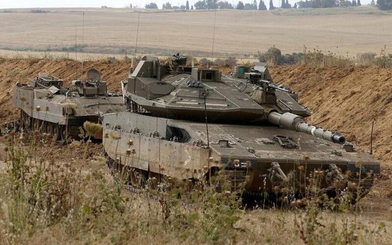 الكابينت الإسرائيلي يجتمع اليوم للمصادقة على خطط عملياتية لاستئناف القتال في غزة