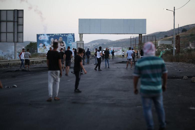 رسالة مفتوحة لبايدن.. 680 شخصية عالمية تدعو لإنهاء القمع ضد الفلسطينيين