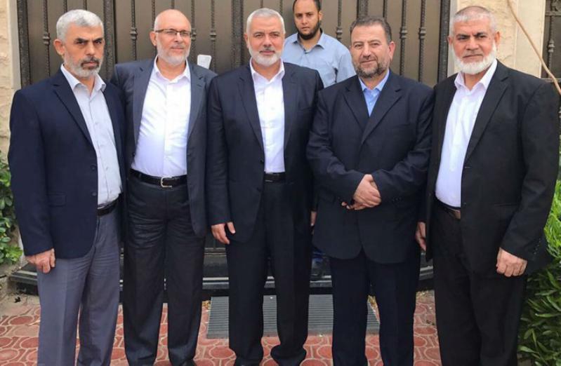 جنرال إسرائيلي: يجب أن تكون القدس وقيادات حركة حماس خارج أي اتفاق تهدئة