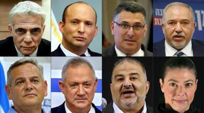 يديعوت تنشر قائمة أولية بشخصيات حكومة بينيت – لابيد