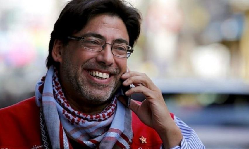 مرشح أصله فلسطيني لرئاسة تشيلي