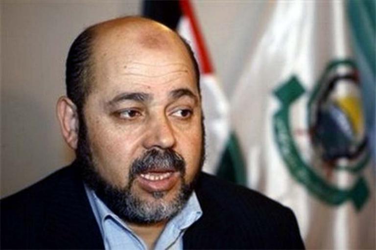 أبو مرزوق: عباس منصور لا يمثل إلا نفسه والسجن بانتظار نتنياهو