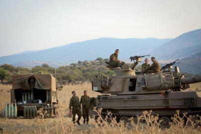 لماذا يخشى الجيش الإسرائيلي دخول قطاع غزة؟