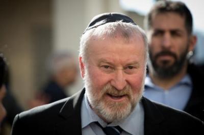ماندلبليت يبلغ العليا الإسرائيلية أنه لن يكون طرفًا في قضية إخلاء حي الشيخ جراح