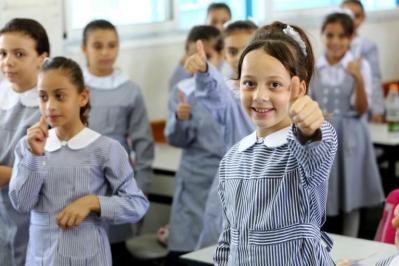 رسميا.. الأونروا تعلن موعد انتهاء العام الدراسي وتوزيع الشهادات على الطلبة بغزة