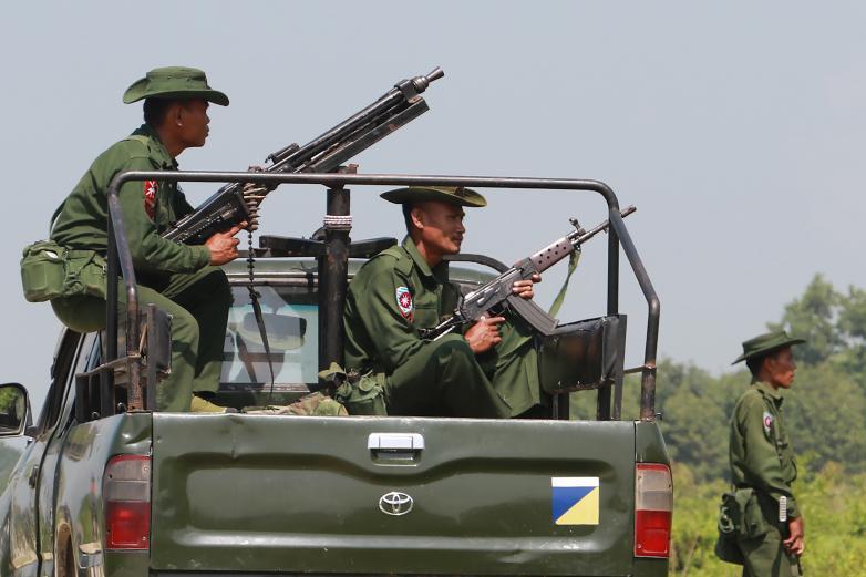 الجمعية العامة للأمم المتحدة تدعو إلى منع تدفق السلاح إلى
