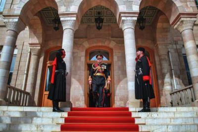 صحيفة أمريكية: كواليس الدسائس داخل القصر الهاشمي وصفقة القرن الفاشلة