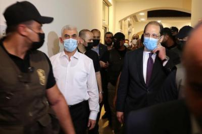"""مصادر أمينة إسرائيلية: القاهرة تغيرت وتنحاز الى جانب حماس وتحذيرات من """"خطوات خطيرة"""""""