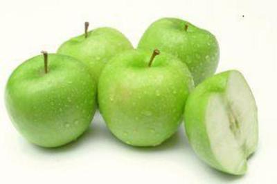 10 فوائد مذهلة للتفاح الأخضر