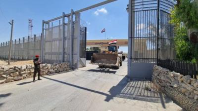 تشكيل لجنة (فلسطينية مصرية).. 4 مسارات للمبادرة المصرية تُحيي قطاع غزة