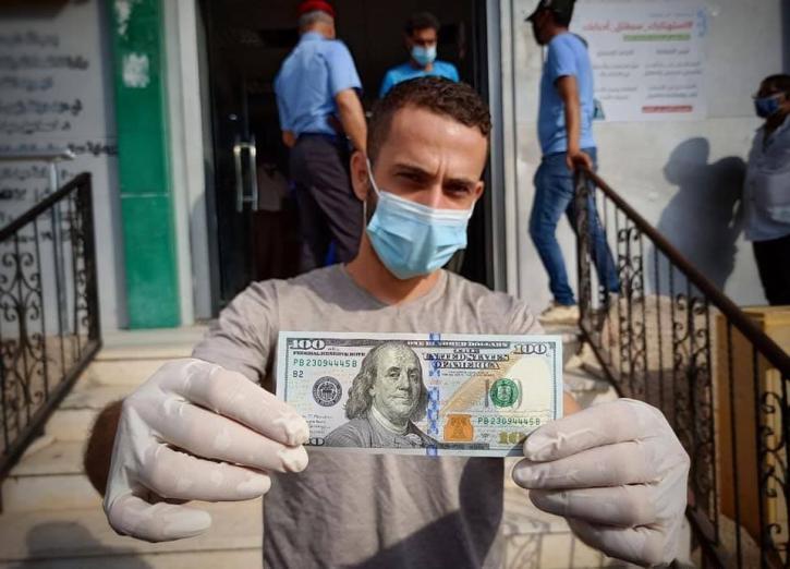 هل تستطيع إسرائيل منع دخول المنحة القطرية لقطاع غزة؟
